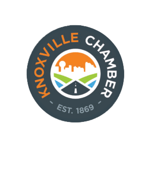 Knoxville Chamber of Commerce Member Badge